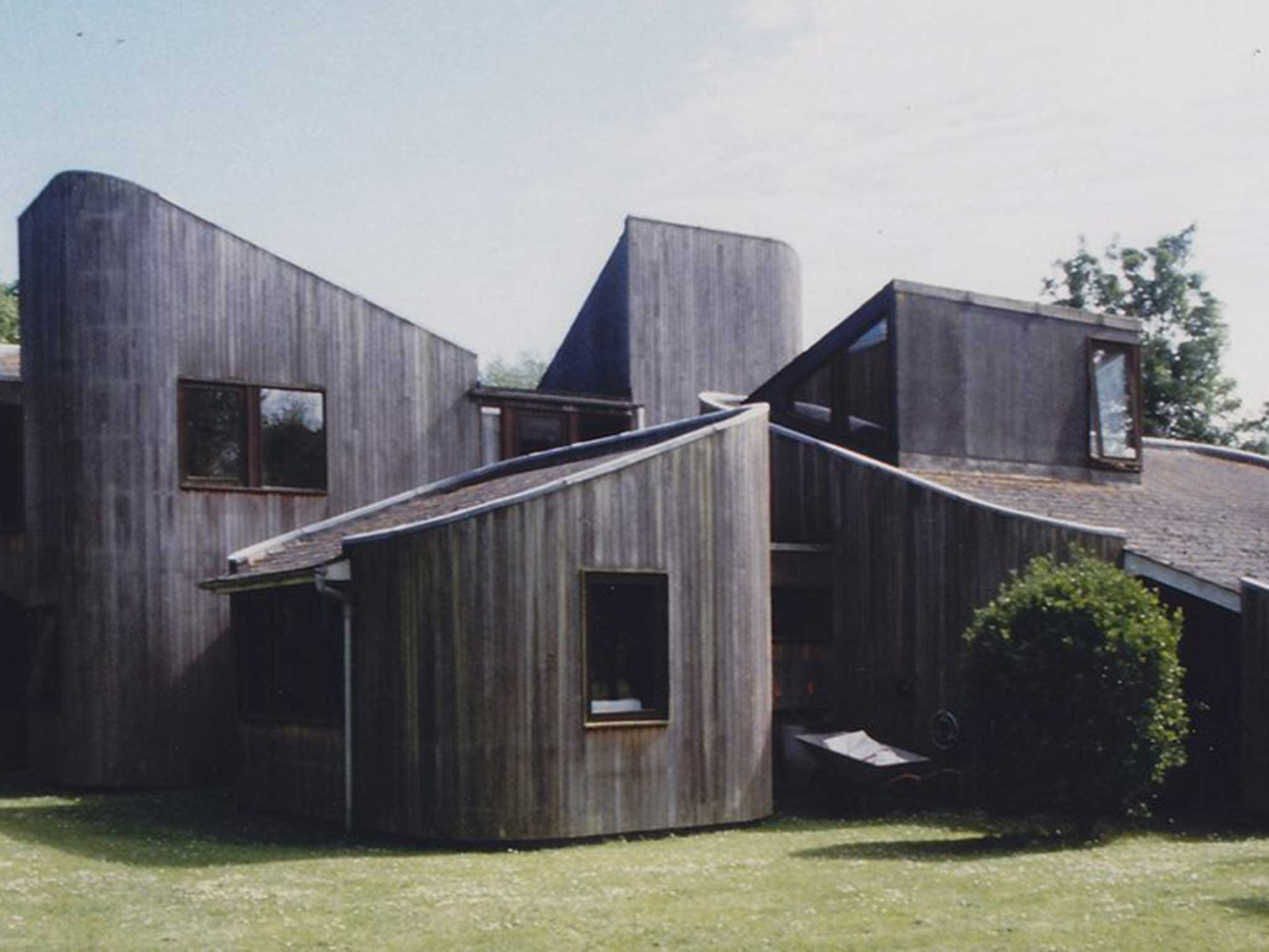 The hard stuff: Why concrete is still best for stunning
