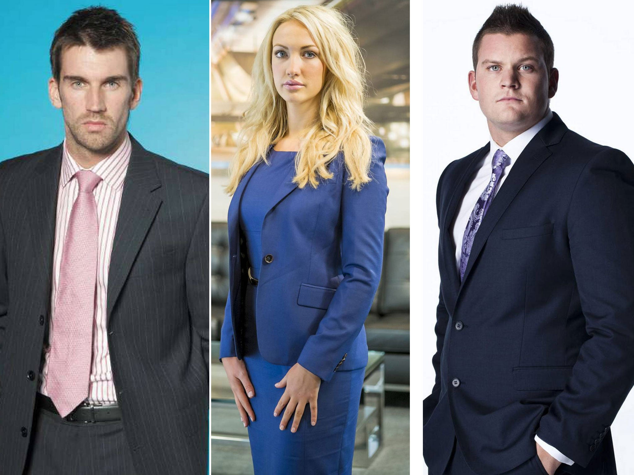 the apprentice final 2014 what past winners are doing now the