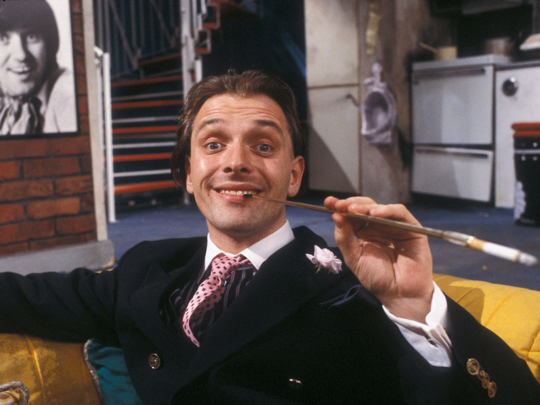 picture Rik Mayall (1958?014)