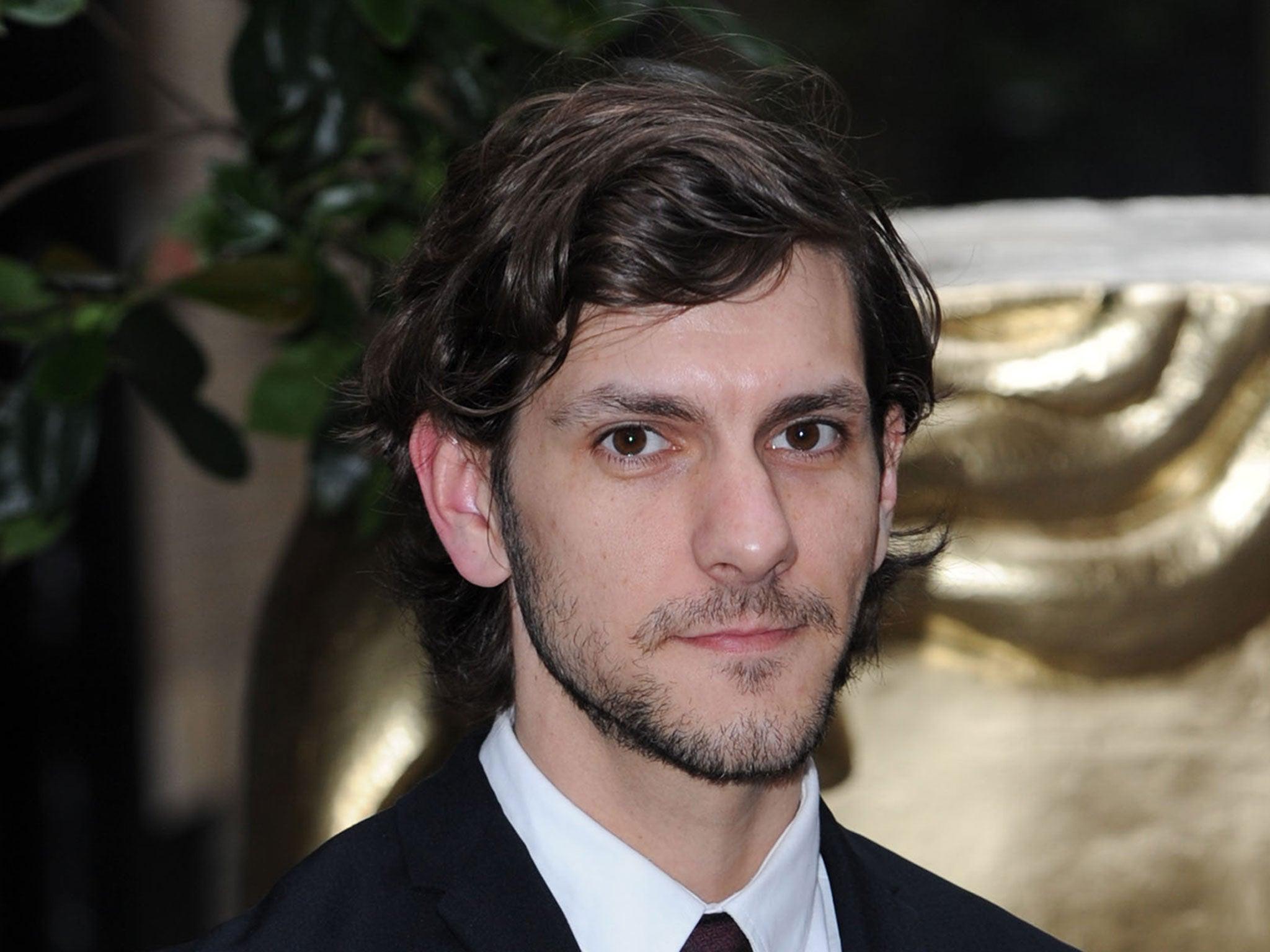 Mathew Baynton (born 1980)