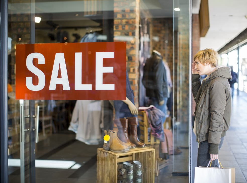 Approaching sale shopping in a smart way means that you'll get the most out of your money