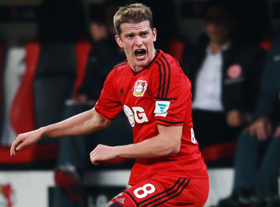 Lars Bender has been linked with a move to Arsenal