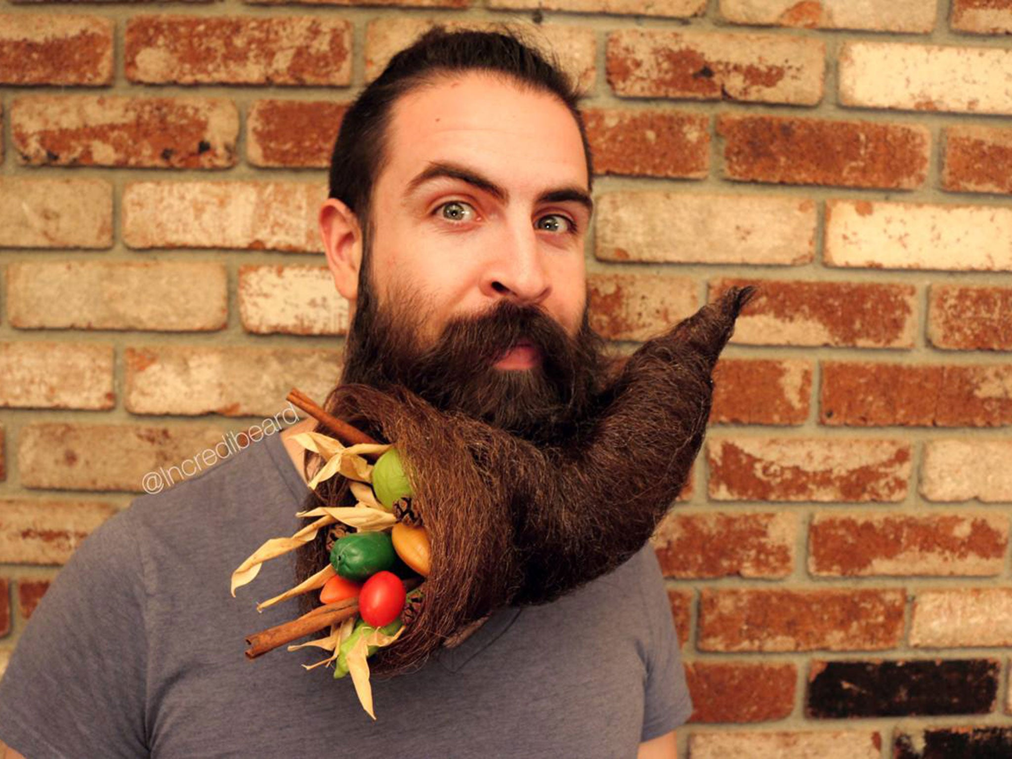 Vitamins For Beard Growth Bohemian Brothers Ledger