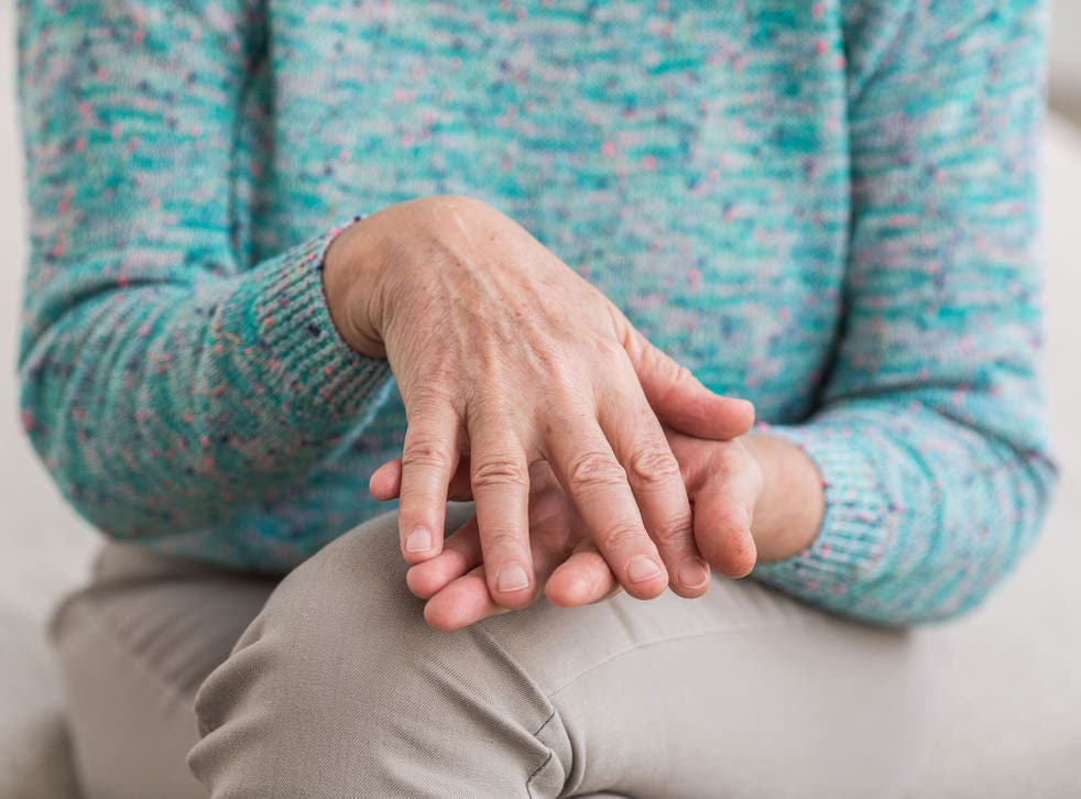 People suffering from rheumatoid arthritis have been given new hope after some patients fitted with electrical implants reported they had become 'pain free'