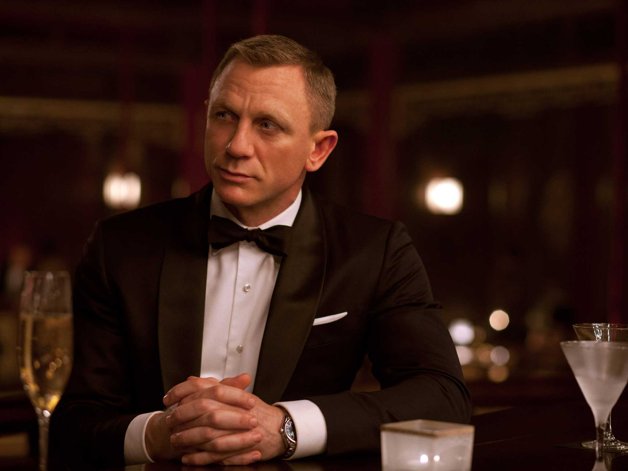 Next James Bond Who Will Replace Daniel Craig From Tom Hardy And - 15 amazing film locations from the james bond 007 franchise