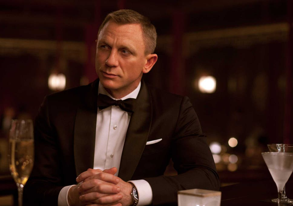 5ee5ec2dbc Next James Bond: Who will replace Daniel Craig? From Tom Hardy and ...