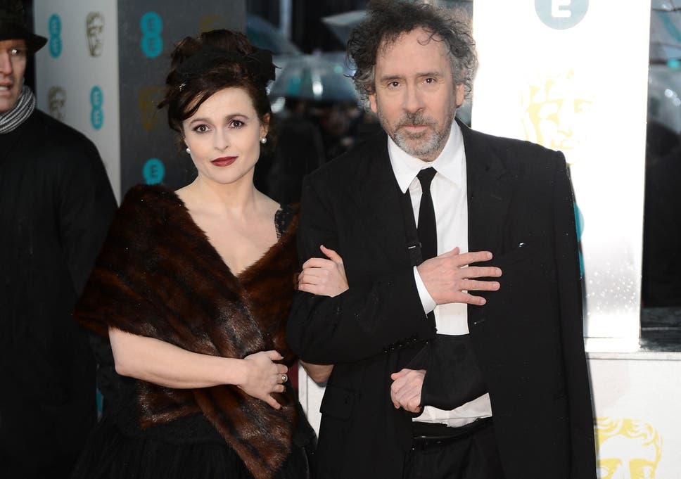 Helena Bonham Carter and Tim Burton split after 13 years | The ...