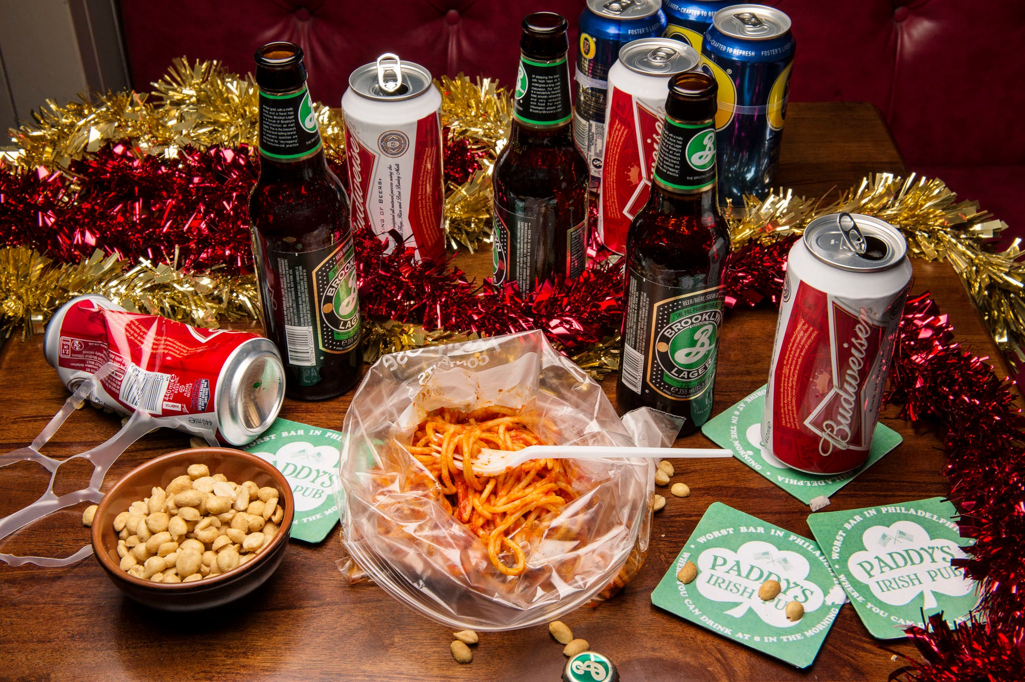 Christmas Dinner In A Tin.Netflix Christmas Dinner Quiz The Independent
