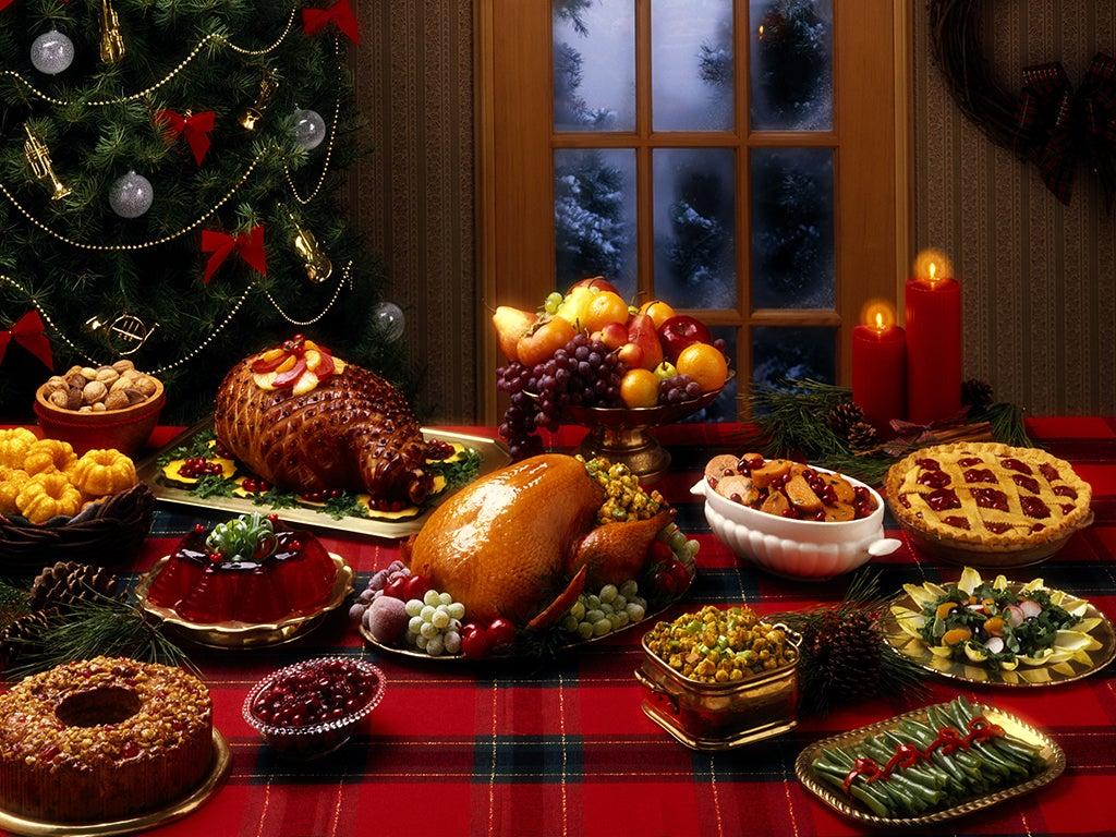 target thanksgiving ham
