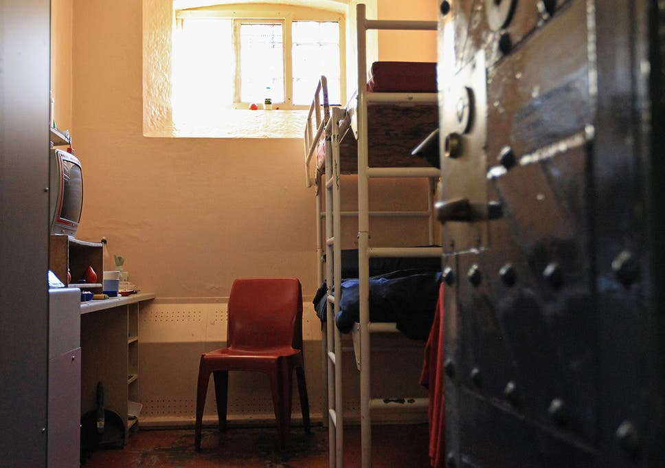Christmas time in prison: clearing up the myths | The Independent