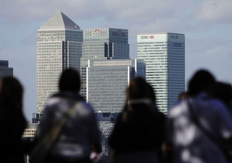 HSBC senior manager arrested in FX rigging investigation at