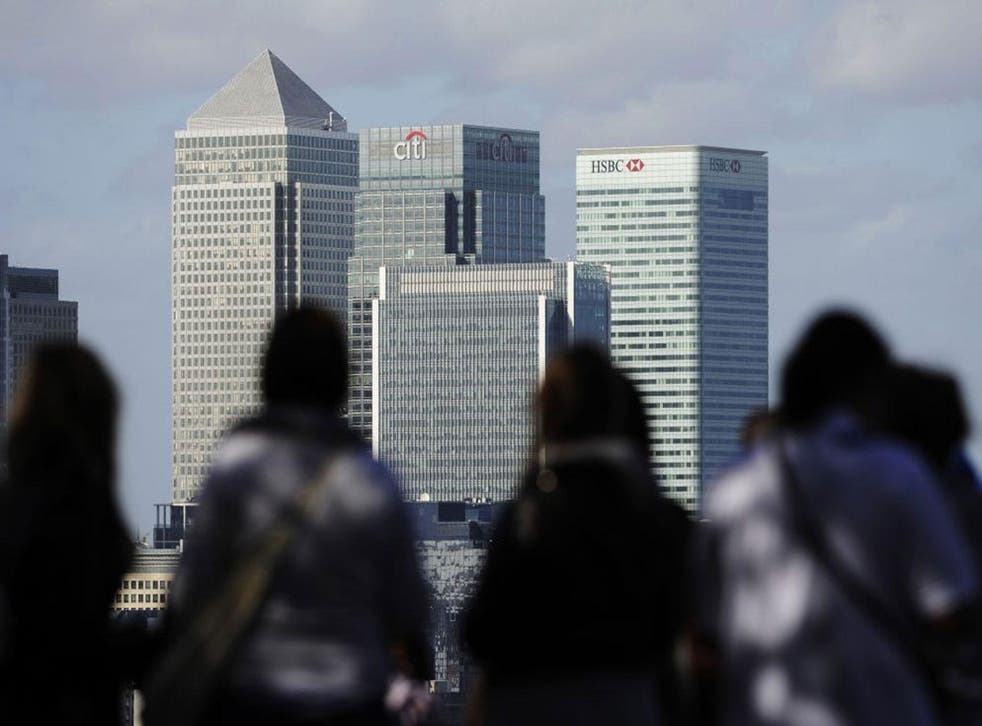 The lion's share of the £1.5bn in fines levied on the financial sector during 2014 was accounted for by the involvement of five banks in the rigging of London's £3.5trn a day foreign exchange markets