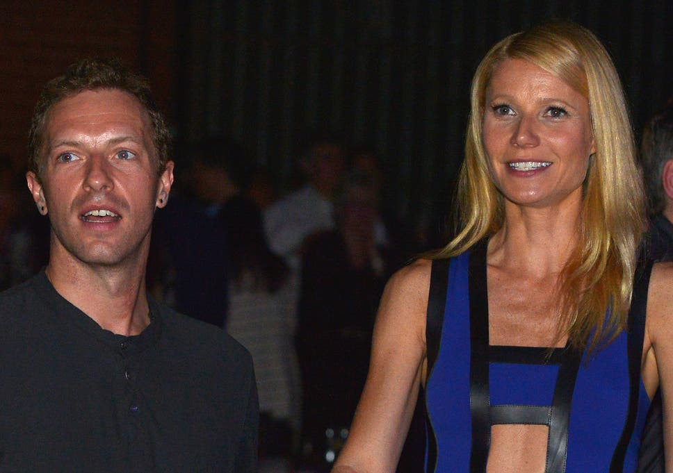 Gwyneth Paltrow will sing on Coldplay's new album A Head Full Of