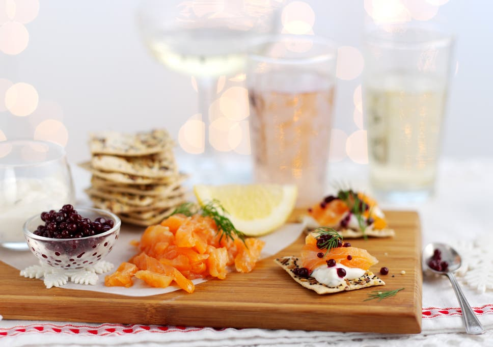 Hosting A Party This Wednesday Indybest Finds A Hearty Range Of Moreish Bites To Feed A Crowd Ready To See Out The Old Year