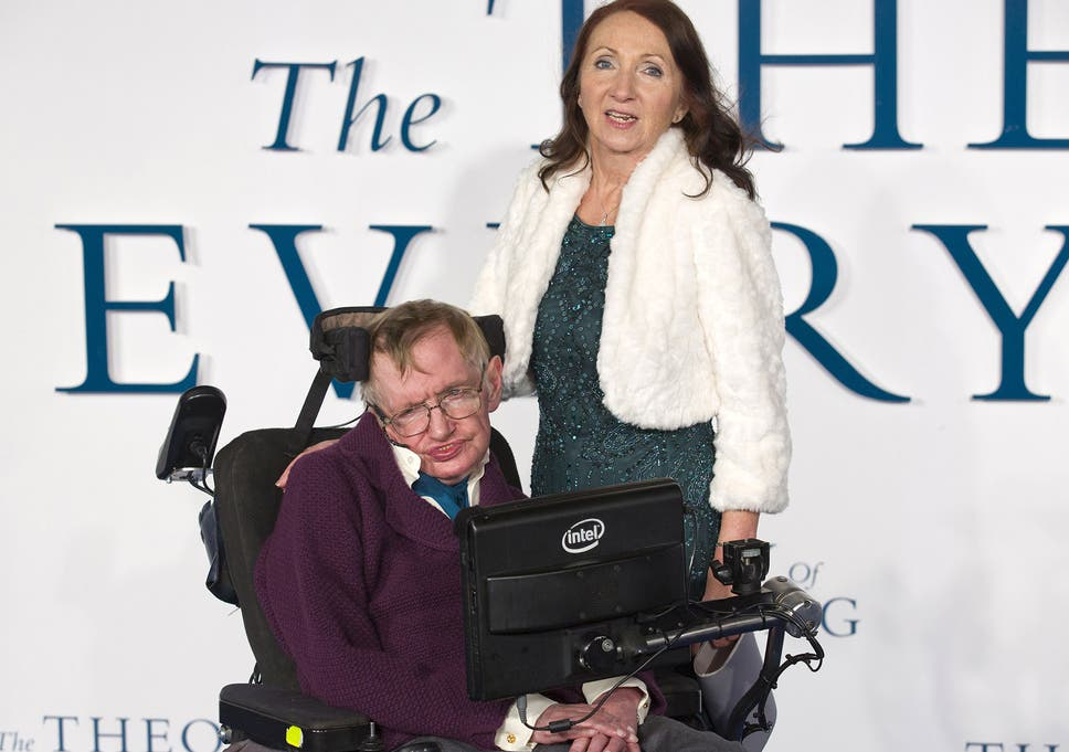 How Stephen Hawking is still alive, defying ALS and the