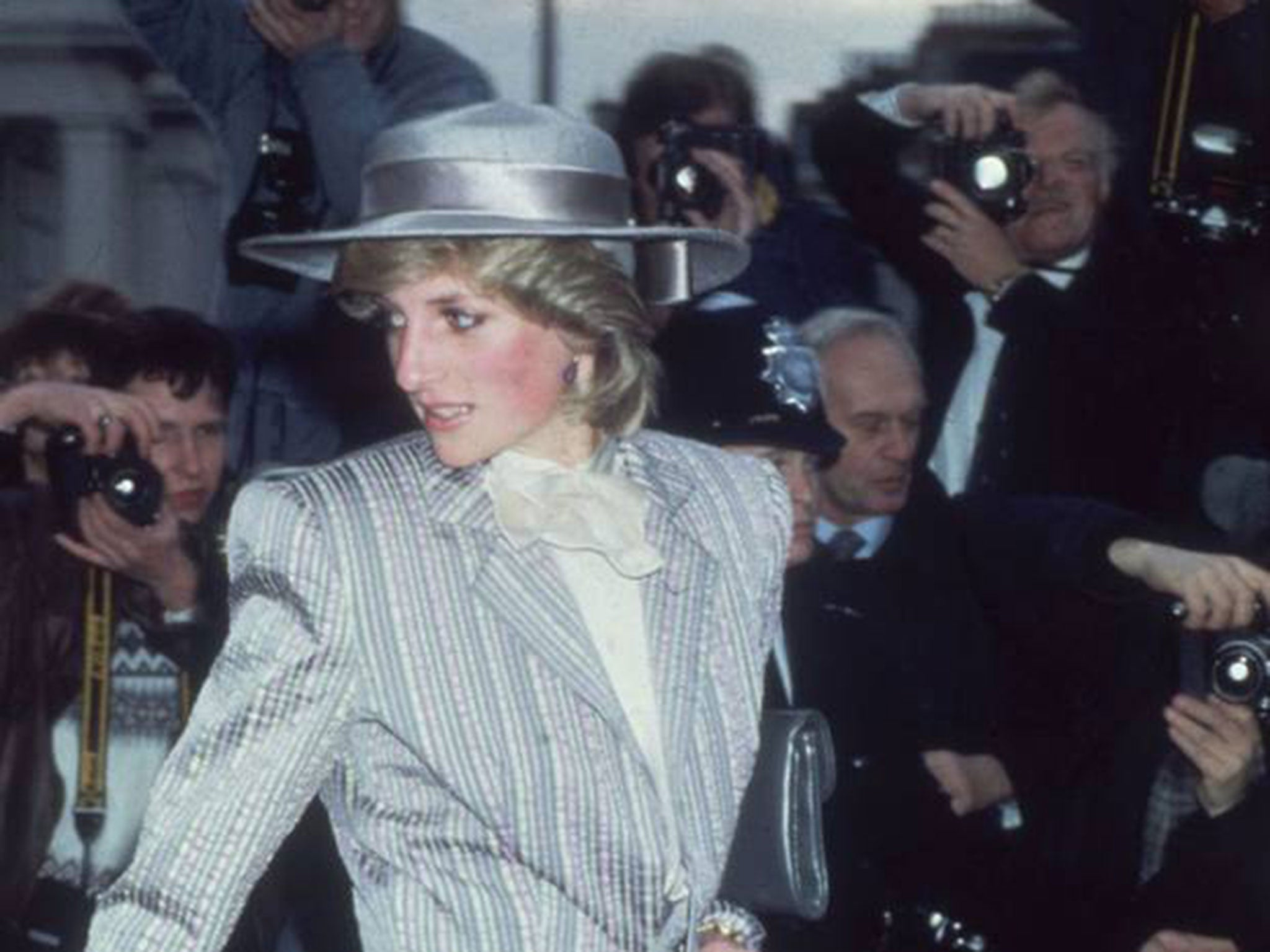 Princess Diana documentary axed by BBC after Prince Charles\' lawyers ...