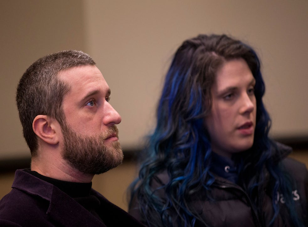 Dustin Diamond: Saved by the Bell actor's stabbing trial ...