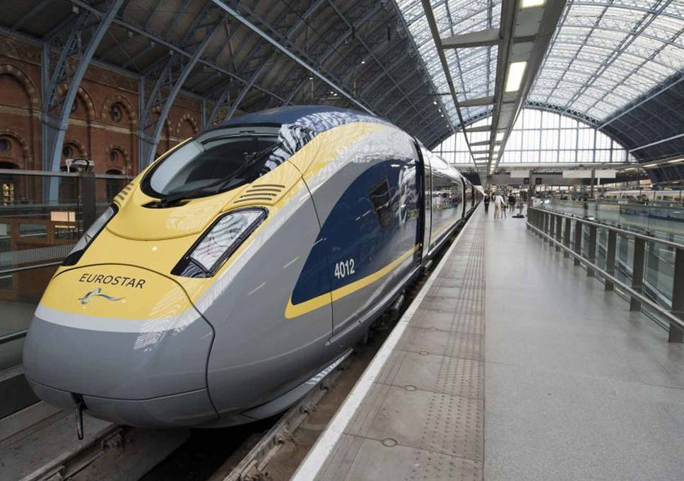 Eurostar Chaos Passengers Furious Over Travel Cancellations After