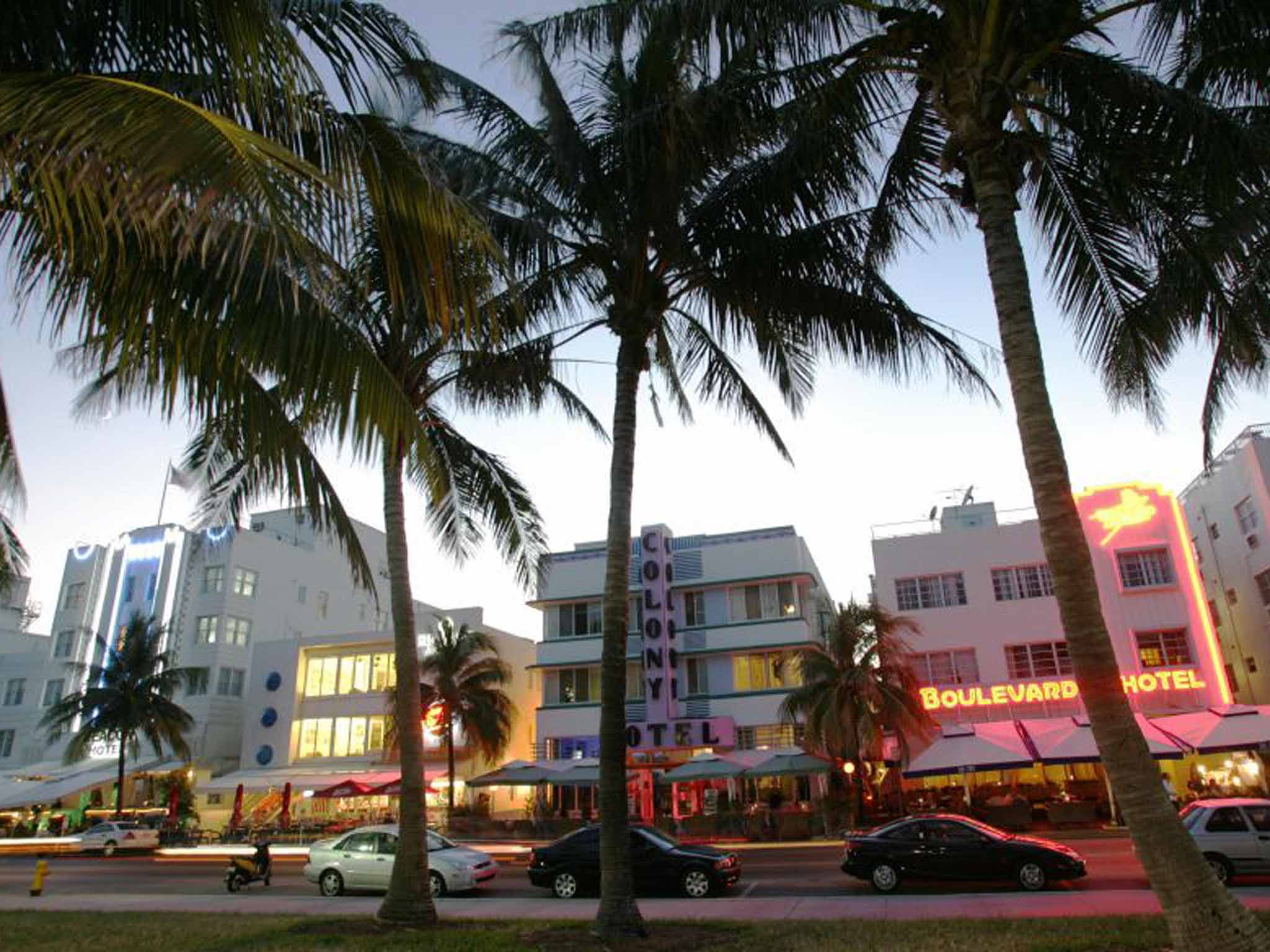Miami Tour Hub | Experience The Rich History And Culture ...