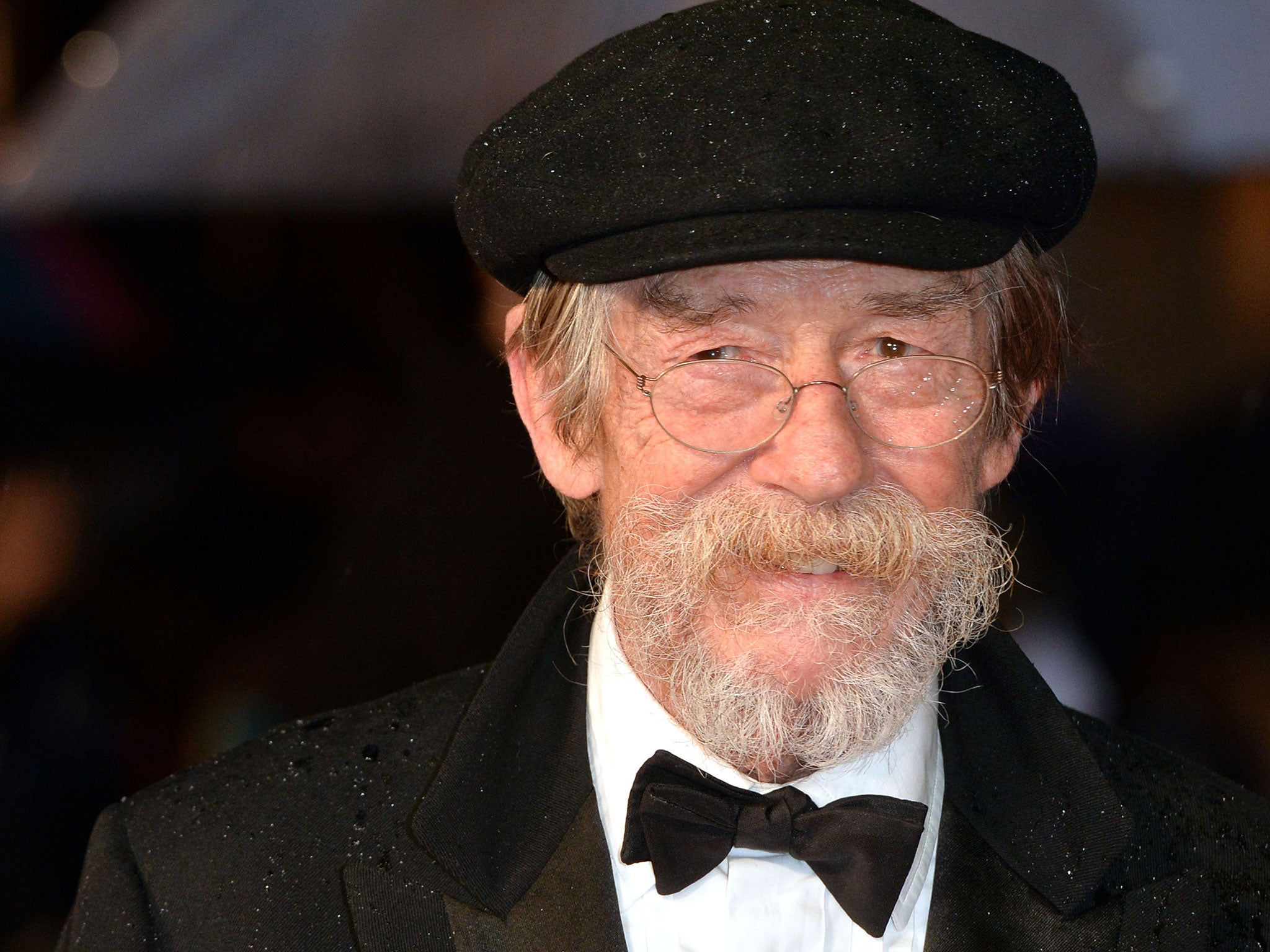 john hurt obituary remembering a screen icon the independent