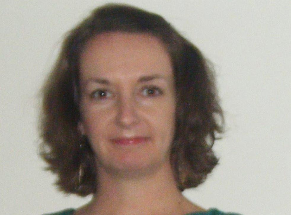 Pauline Cafferkey, the South Lanarkshire nurse who has caught Ebola after volunteering to serve in Sierra Leone