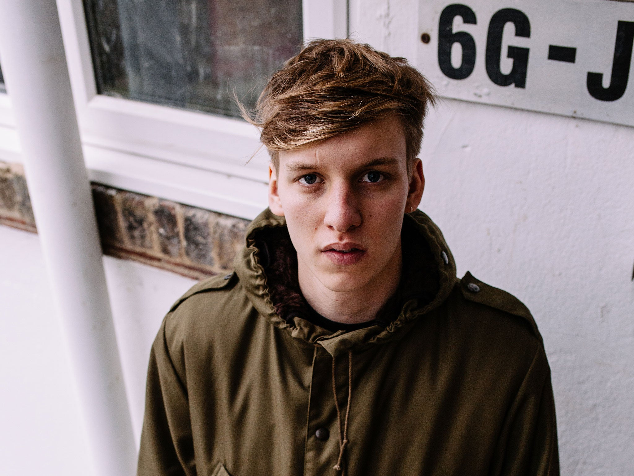 George Ezra interview: The singer-songwriter on his ...