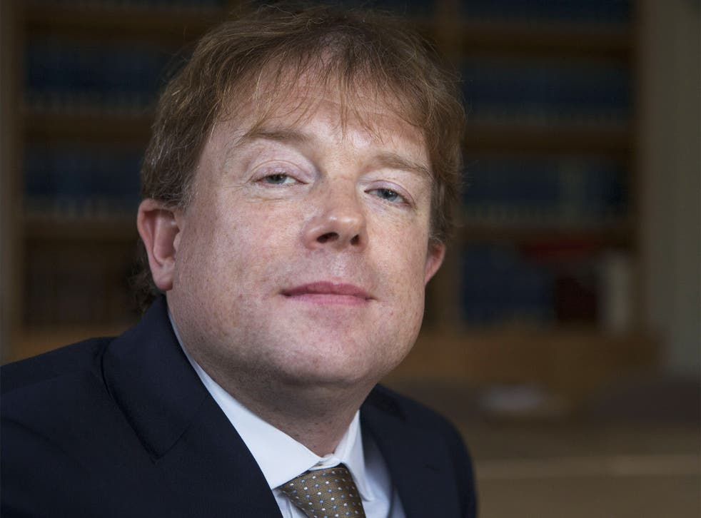 Nick Hillman, Director General of the Higher Education Poilcy