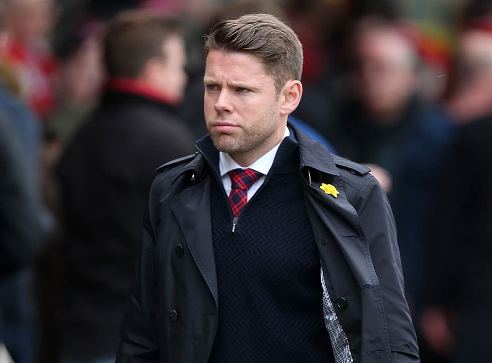James Beattie is coveted by Gillingham