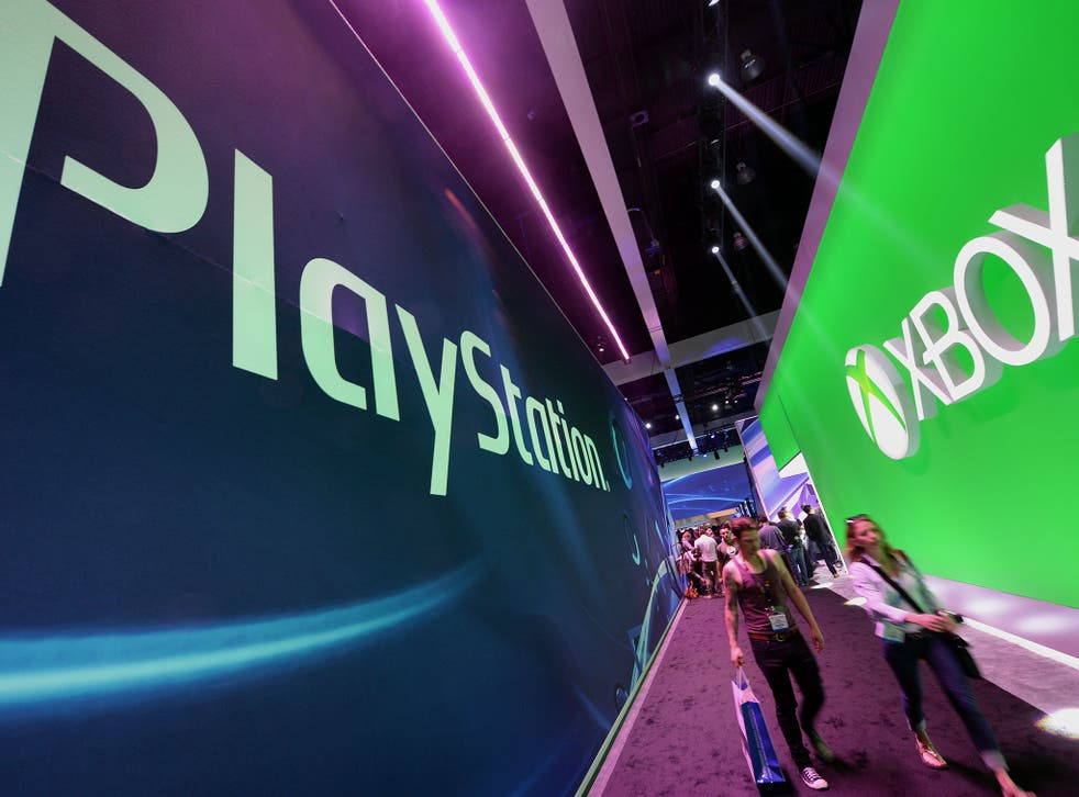 The PlayStation Network and Xbox Live were targeted by hackers over Christmas