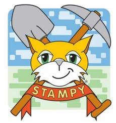Stampy Cat: Minecraft vlogger Joseph Garrett is the name on every