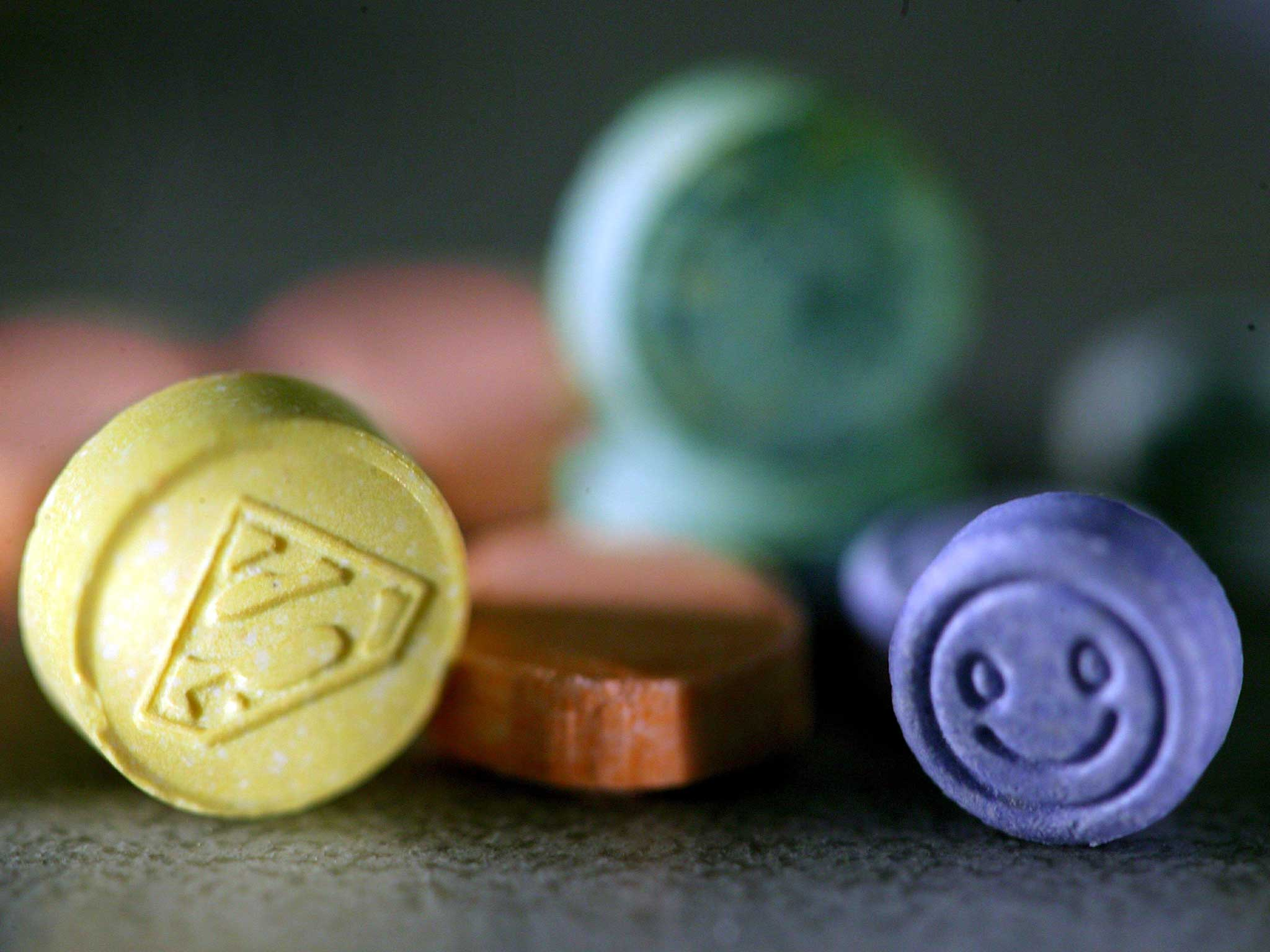 The evolution of ecstasy: From Mandy to Superman, the effects of the drug MDMA
