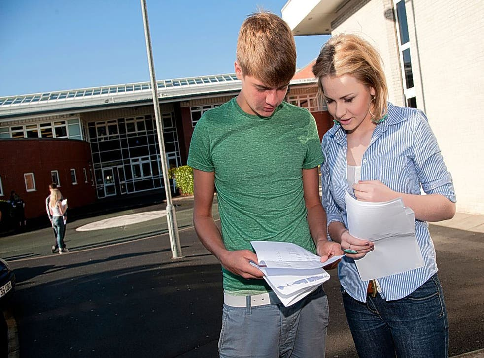 Fewer students are taking up apprenticeships