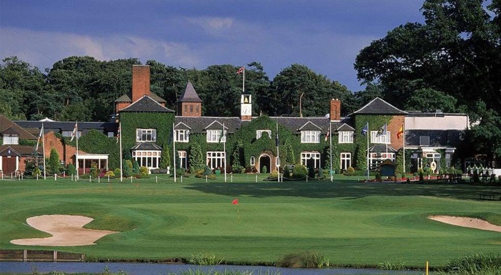 37++ Belfry golf club nightclub info