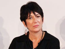 Ghislaine Maxwell 'gets first NY jail lawyer during pandemic'