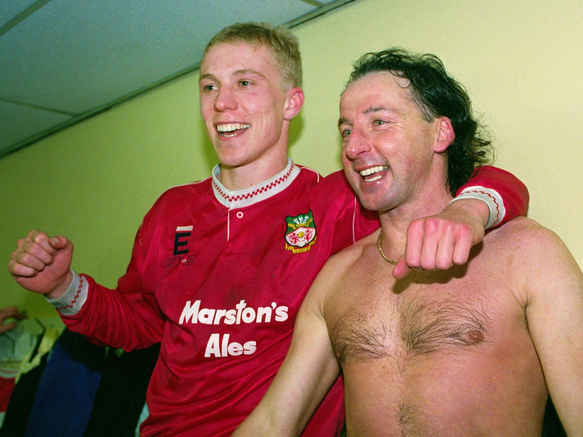 FA Cup weekend: Wrexham's tale is exactly why we should