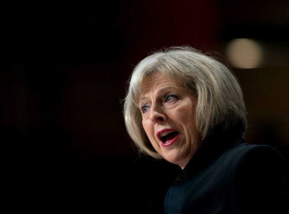 Robert Moretto, QC identifies several key areas where Theresa May's plans go against existing laws