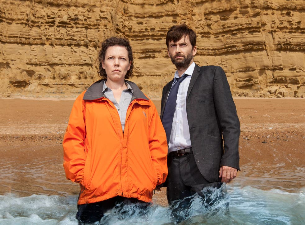 Olivia Colman and David Tennant are to return for series three of Broadchurch