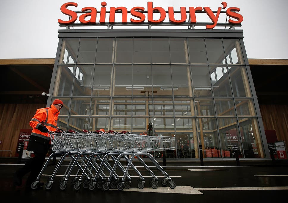 Fanny From Sweden Told Name Not Valid And Blocked From Sainsburys