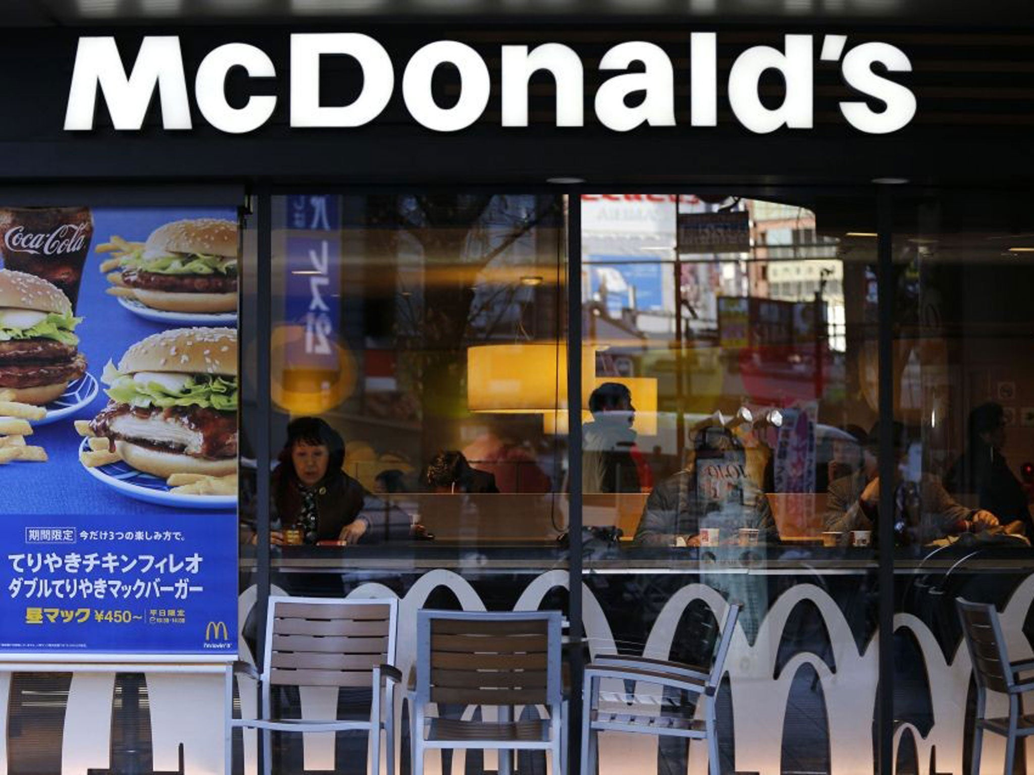 The McDonald's Secret Menu is real – here are the things you never knew you could order