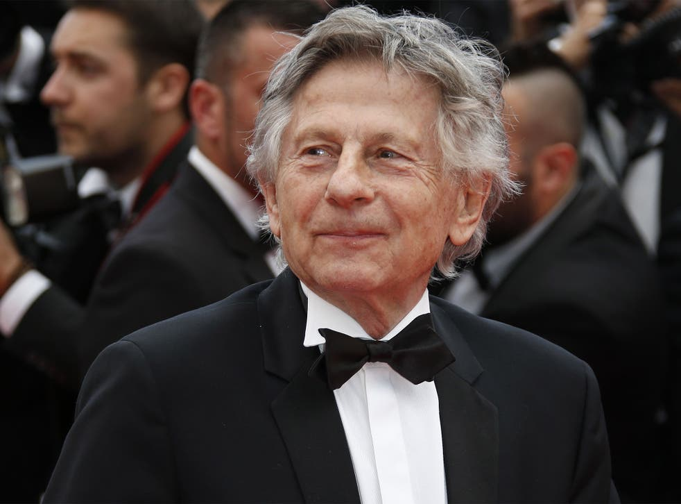 Roman Polanski served 42 days in a US jail in 1978