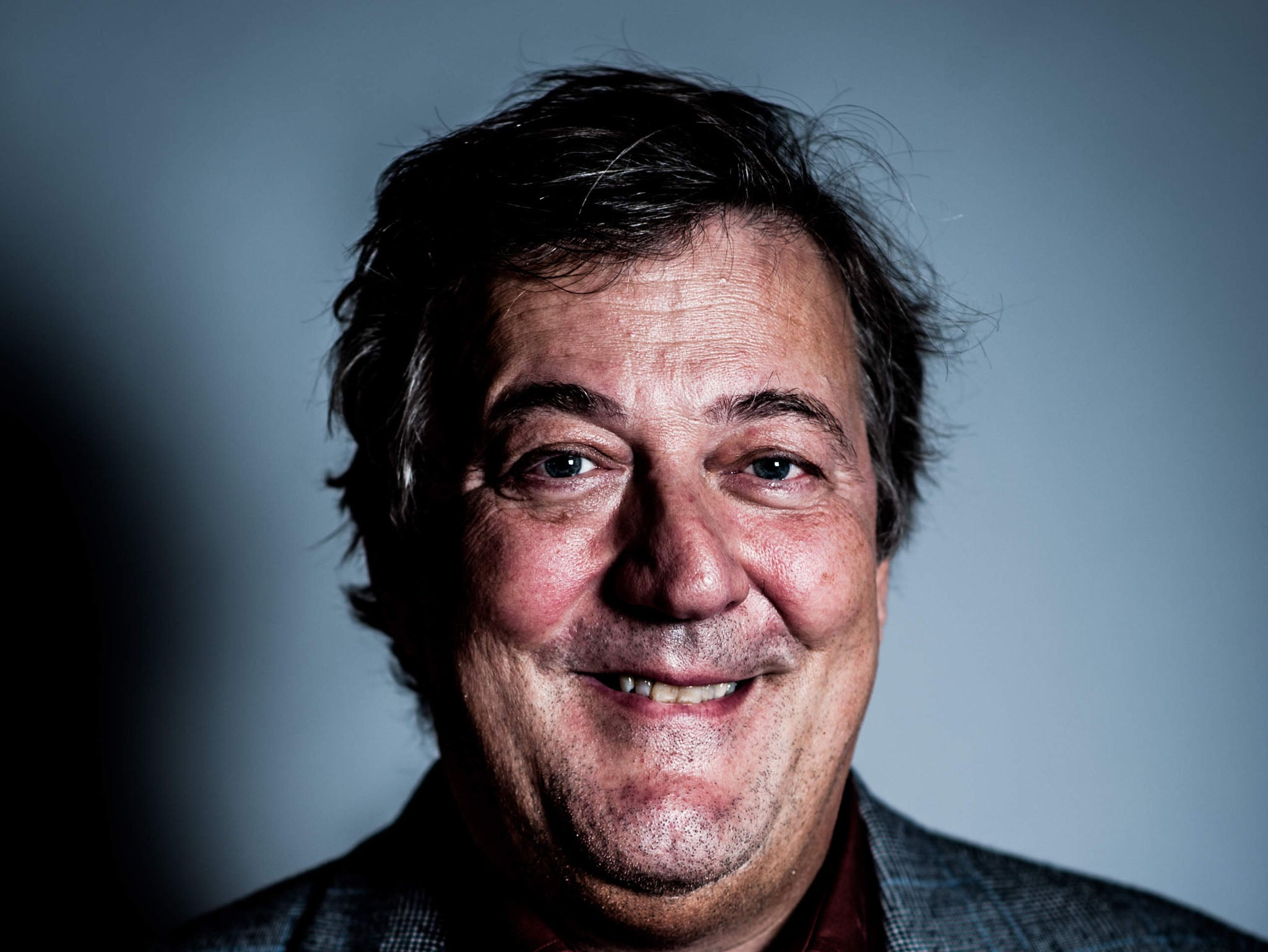 stephen fry books