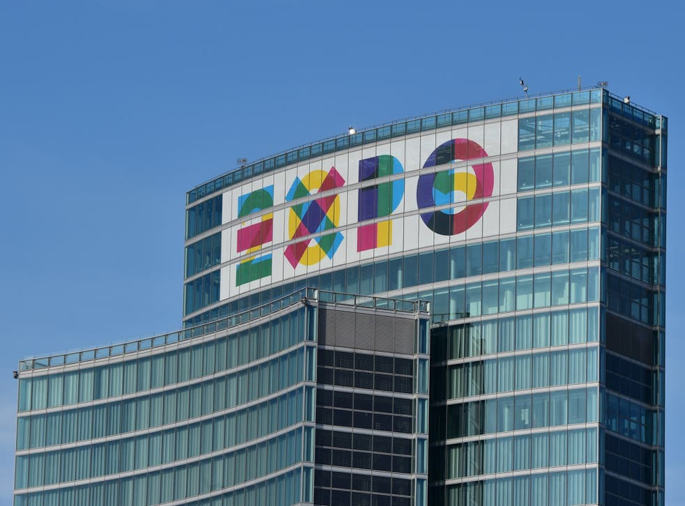 Milan is struggling to keep out organised crime while it hosts the expo