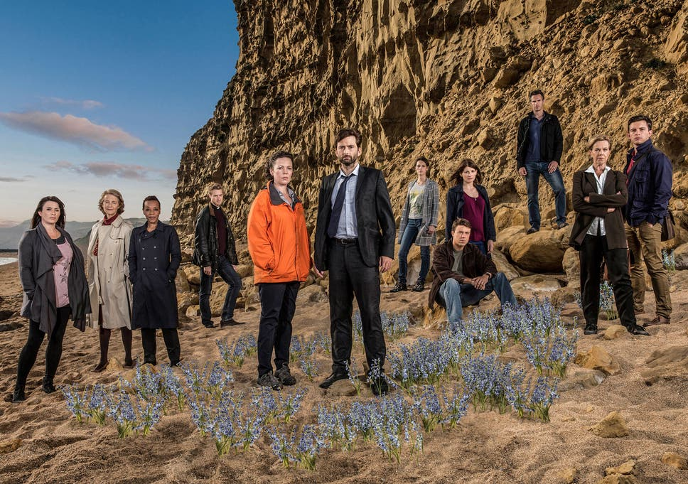 Olafur Arnalds: 'Broadchurch' soundtrack composer reveals how to