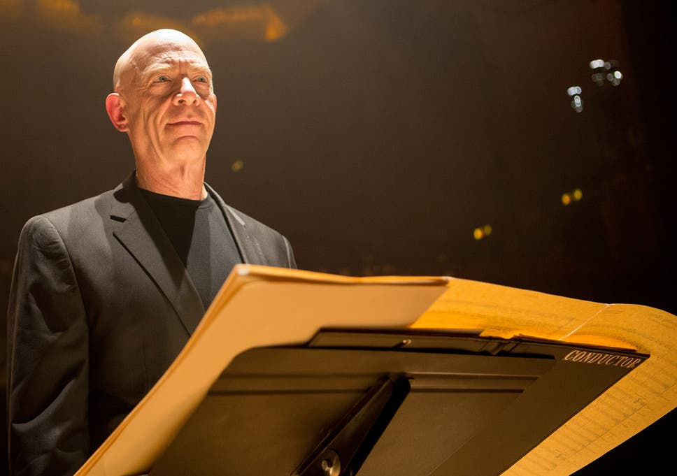 Whiplash review: JK Simmons achieves a ferocious, barbed