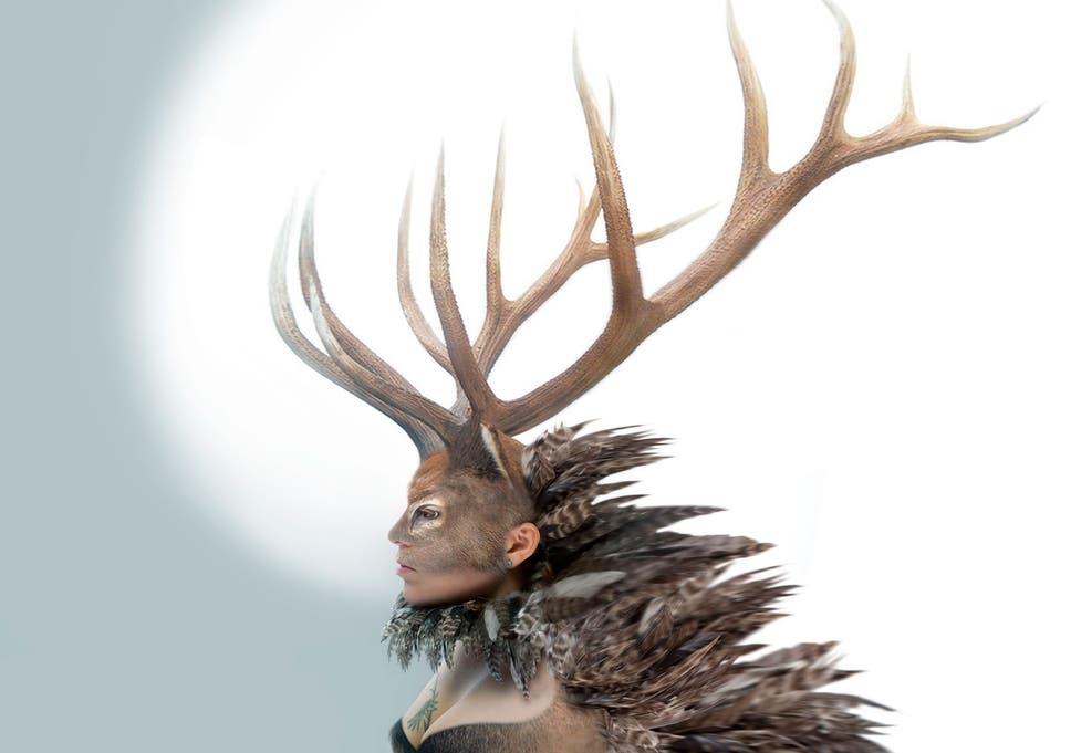 Tanya Tagaq: The throat-singing, seal-wearing Inuit star of