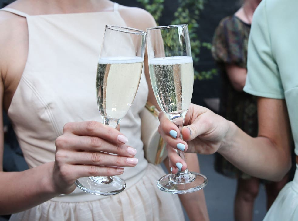 Prosecco on tap could soon be banned