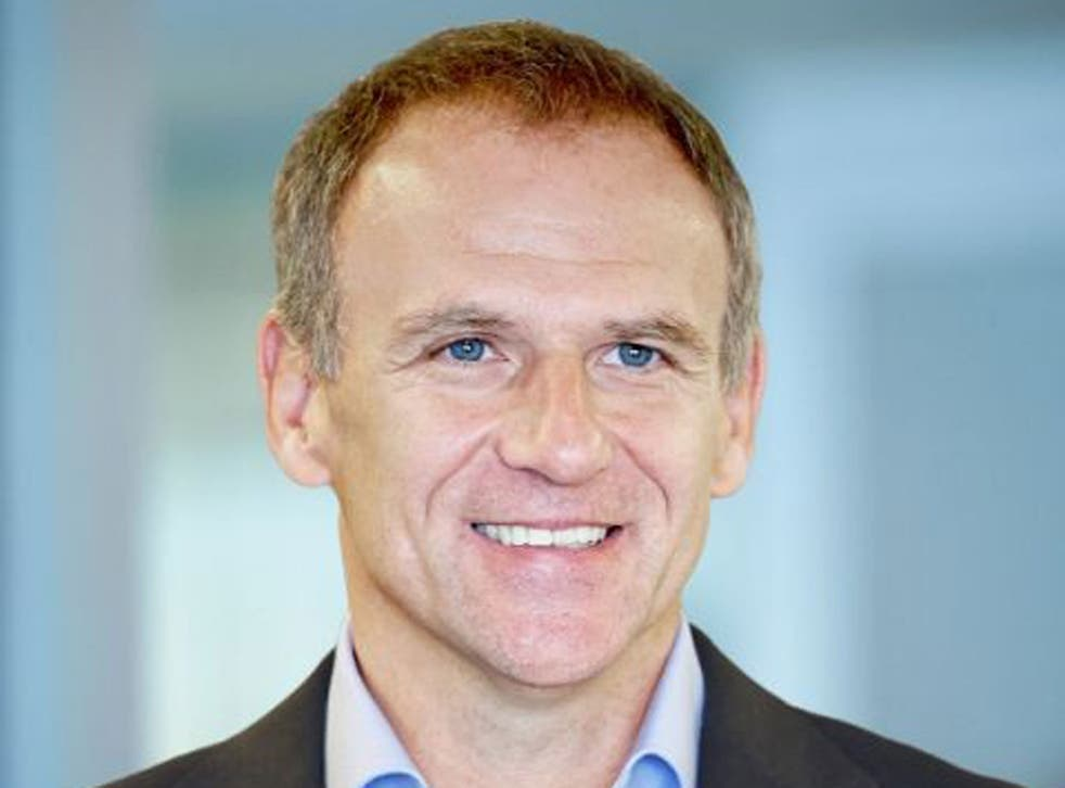 'There remains much more to do but we are already delivering a better service for customers,' said Dave Lewis, whose cuts sent the retail giant's shares soaring