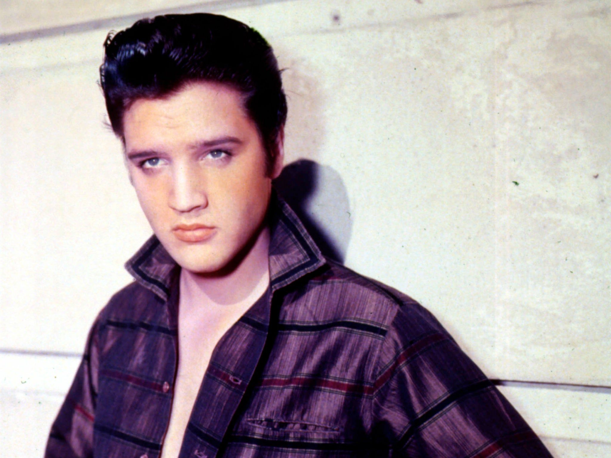 Elvis Presley 80th bir...