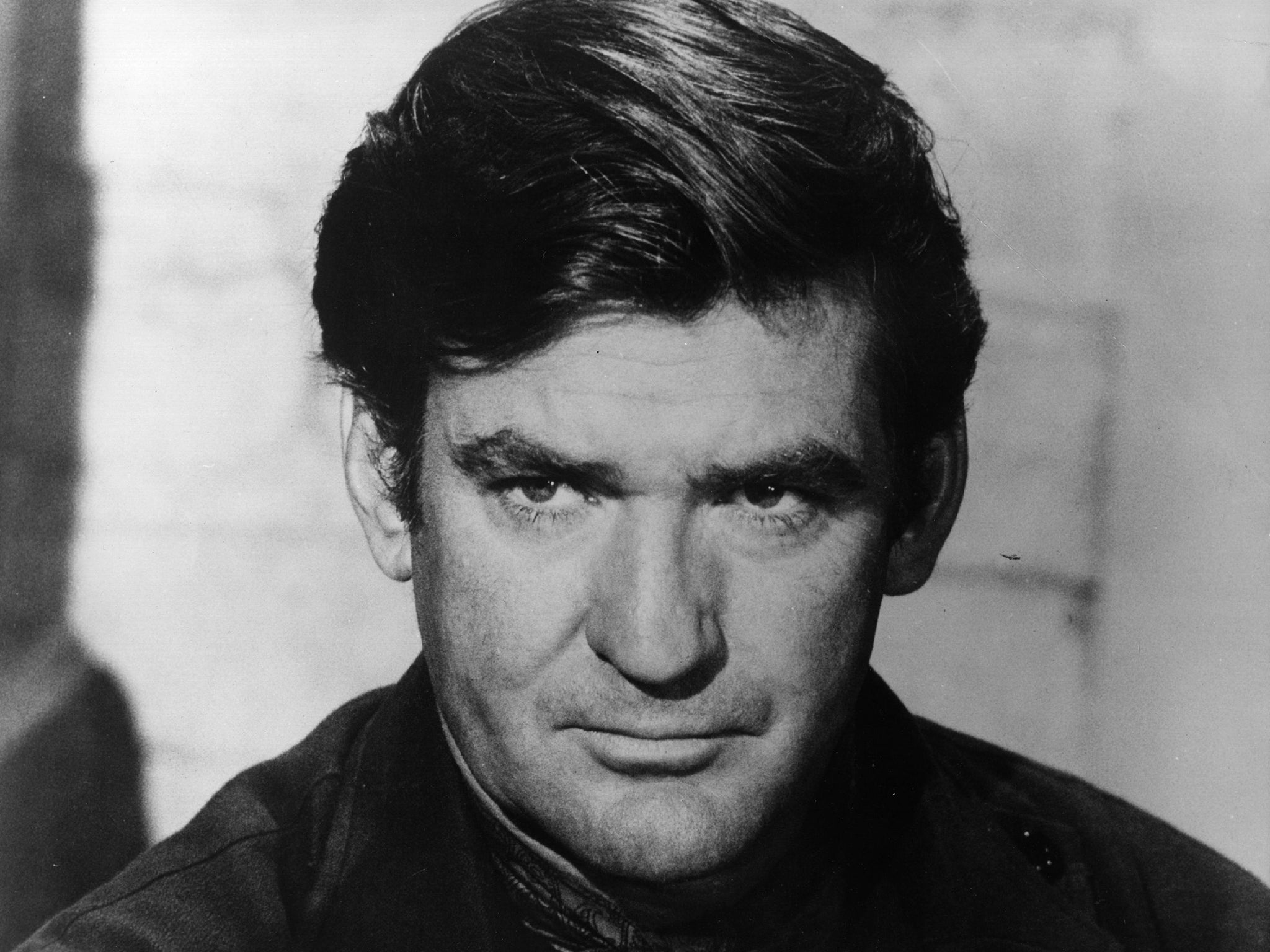 rod taylor died