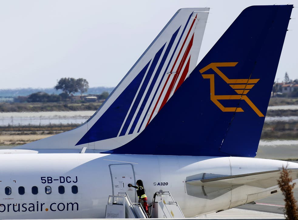 Cyprus Airways had been ordered to repay €100m in state aid by the European Commission